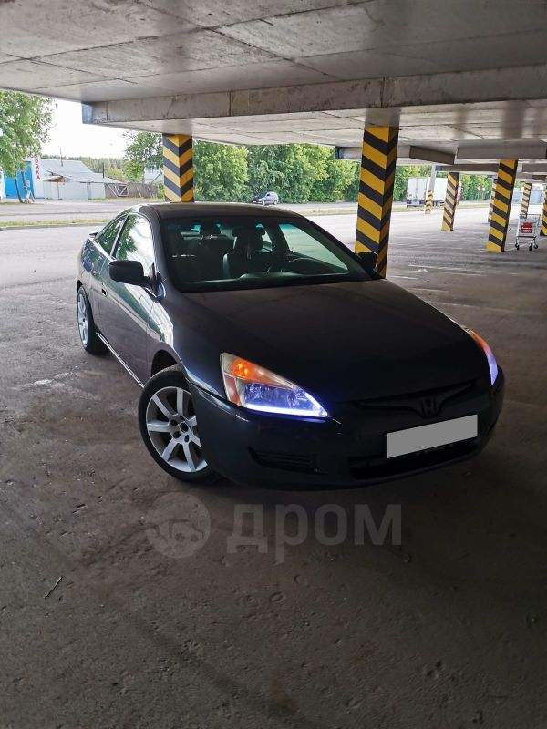 Honda Accord, 2003 год, 390 000 руб.