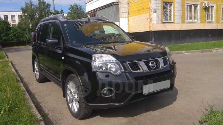 Nissan X-Trail, 2011 год, 729 000 руб.