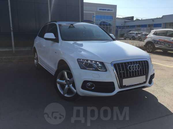 Audi Q5, 2011 год, 980 000 руб.