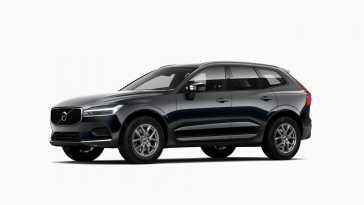 Екатеринбург XC60 2020