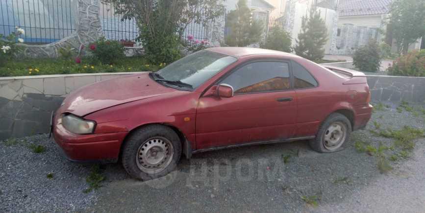Toyota Cynos, 1994 год, 150 000 руб.