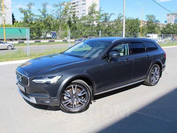 Volvo V90, 2019 год, 3 500 000 руб.