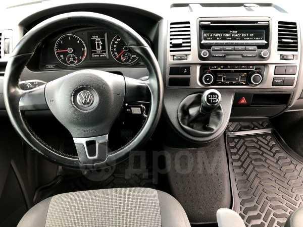 Volkswagen Caravelle, 2013 год, 1 155 000 руб.