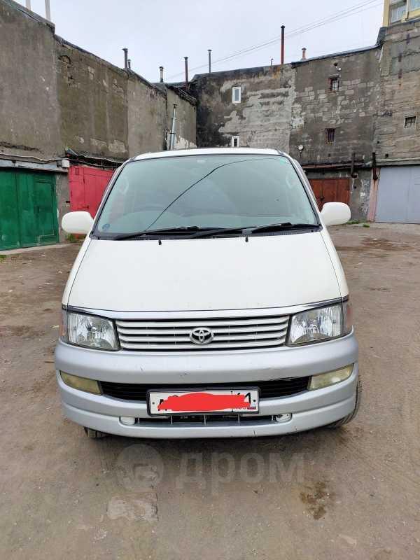Toyota Hiace Regius, 1998 год, 480 000 руб.