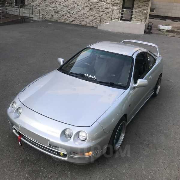 Honda Integra, 1995 год, 214 999 руб.