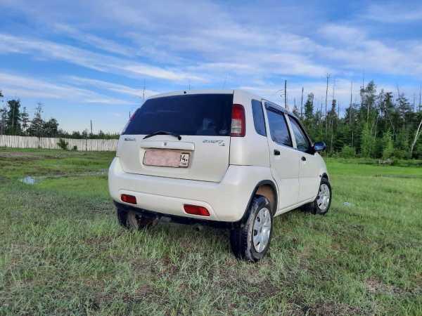 Suzuki Swift, 2003 год, 200 000 руб.