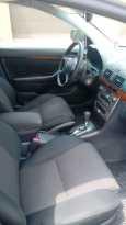 Toyota Avensis, 2006 год, 480 000 руб.