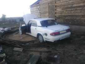 Нижний Цасучей 3110 Волга 2000