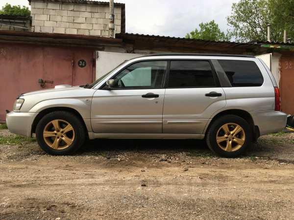 Subaru Forester, 2005 год, 310 000 руб.