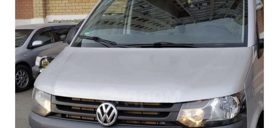 Volkswagen Transporter, 2010 год, 780 000 руб.