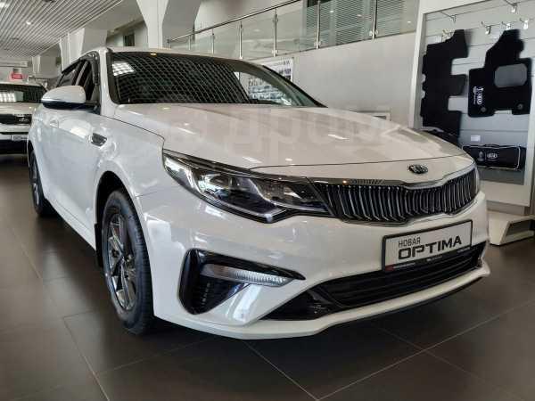 Kia Optima, 2019 год, 1 404 900 руб.