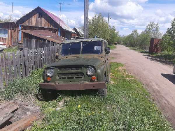 УАЗ 469, 1979 год, 30 000 руб.