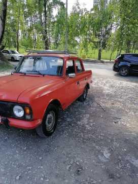 Пермь 412 1994