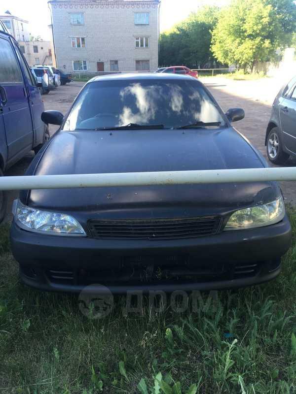 Toyota Mark II, 1996 год, 155 999 руб.