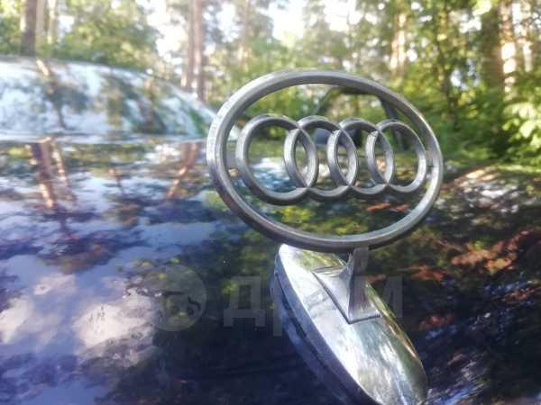 Audi 80, 1988 год, 86 000 руб.