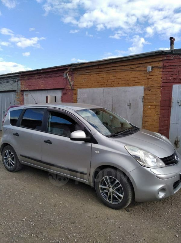 Nissan Note, 2011 год, 499 000 руб.