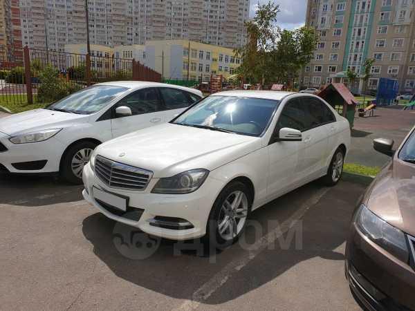 Mercedes-Benz C-Class, 2013 год, 860 000 руб.