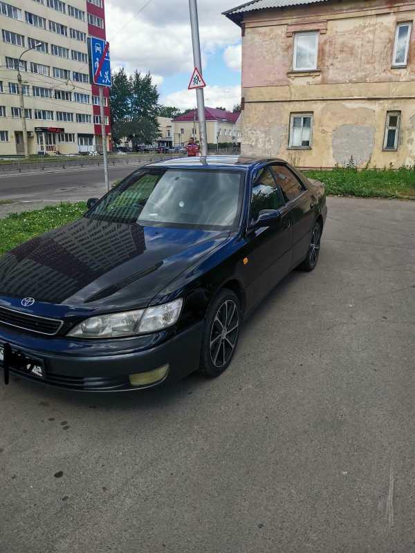 Toyota Windom, 1999 год, 365 000 руб.