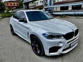 Бийск BMW X6 2015