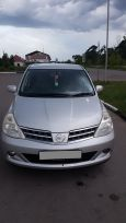 Nissan Tiida Latio, 2010 год, 400 000 руб.