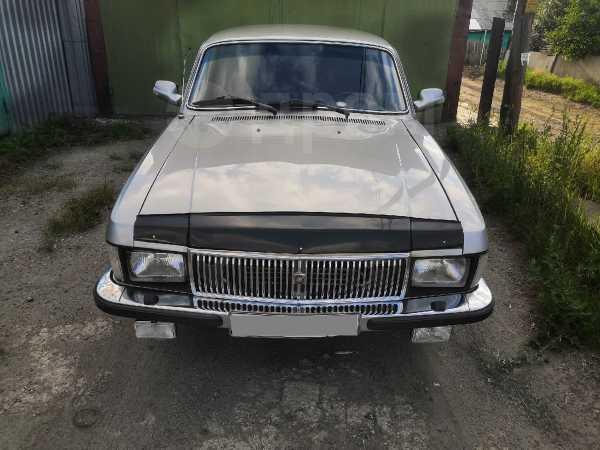 ГАЗ 3102 Волга, 2007 год, 159 000 руб.