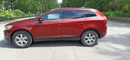 Барнаул XC60 2010