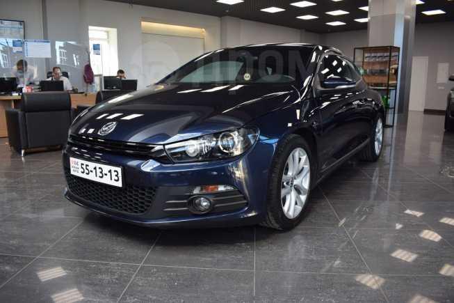 Volkswagen Scirocco, 2013 год, 749 000 руб.