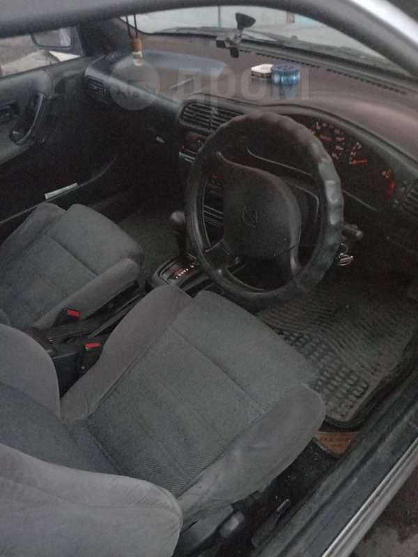 Nissan Pulsar, 1992 год, 80 000 руб.