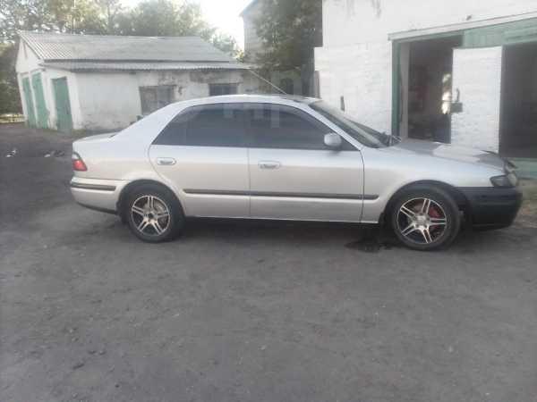 Mazda Capella, 1997 год, 140 000 руб.