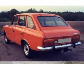Красноярск 2125 Комби 1984
