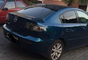 Шебекино Mazda3 2007
