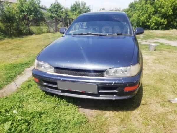 Toyota Sprinter, 1994 год, 123 000 руб.