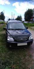 Kia Carens, 2006 год, 170 000 руб.