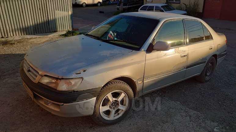 Toyota Corona Premio, 1996 год, 77 000 руб.