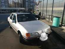 Саратов Sierra 1990