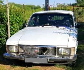 Барнаул 3102 Волга 2001