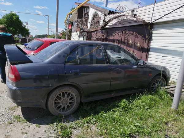 Mitsubishi Mirage, 1998 год, 70 000 руб.