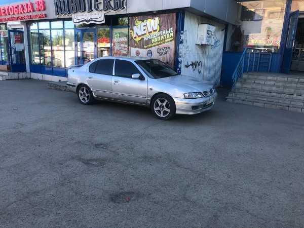 Nissan Primera Camino, 1999 год, 70 000 руб.
