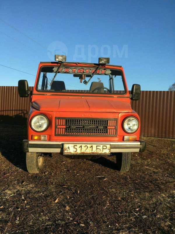 ЛуАЗ ЛуАЗ, 1984 год, 60 000 руб.