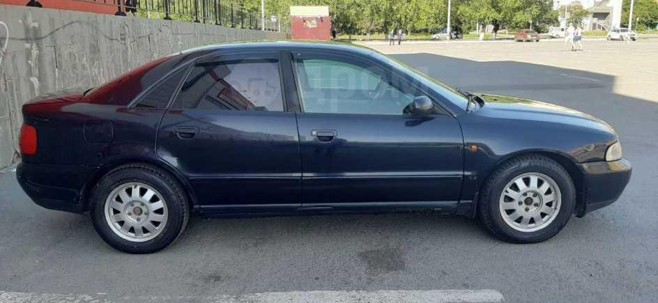 Audi A4, 1997 год, 145 999 руб.