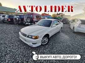 Белогорск Chaser 1998