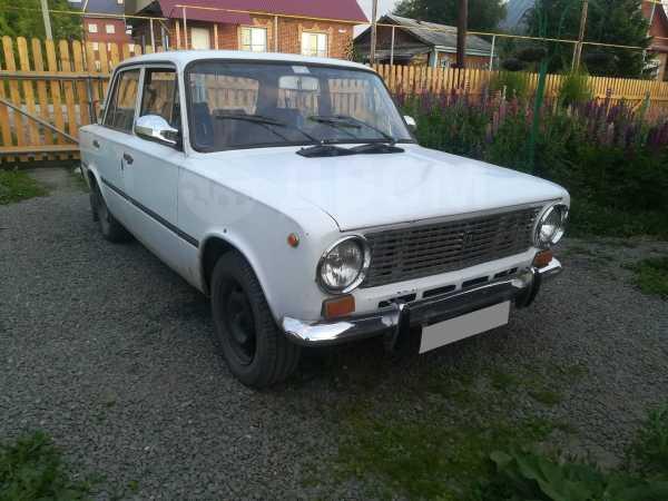 Лада 2101, 1985 год, 42 000 руб.