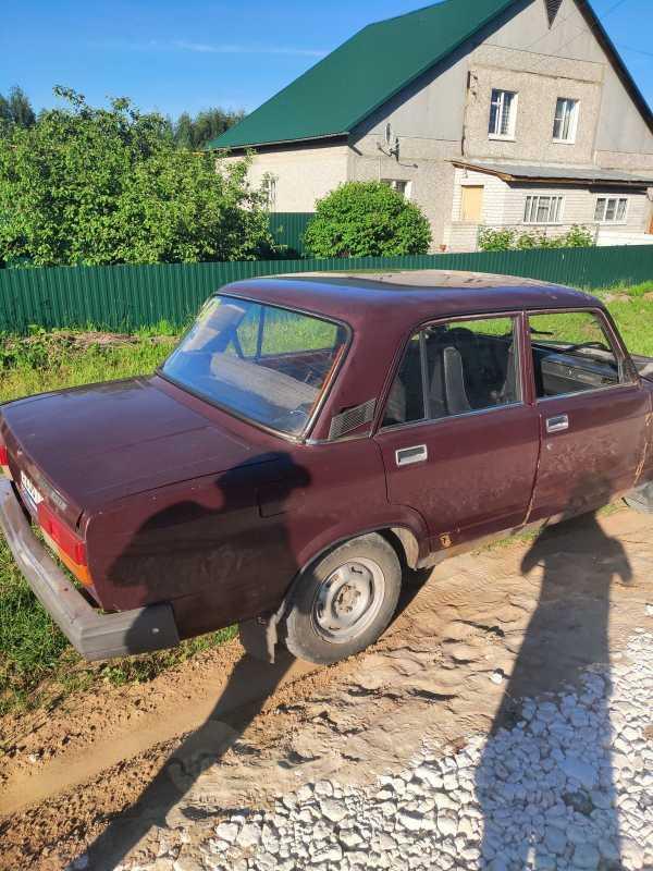 Лада 2107, 2008 год, 24 999 руб.