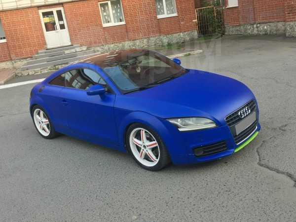 Audi TT, 2007 год, 260 000 руб.