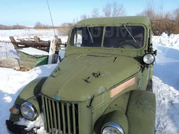 ГАЗ 69, 1968 год, 55 000 руб.