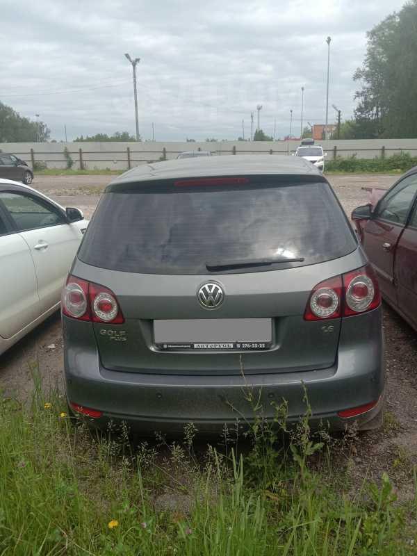 Volkswagen Golf Plus, 2013 год, 235 000 руб.