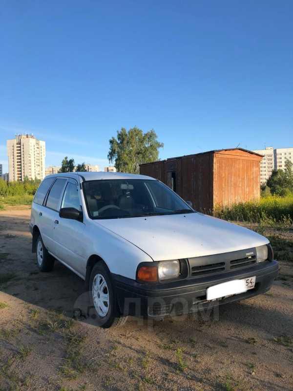 Nissan AD, 1998 год, 100 000 руб.