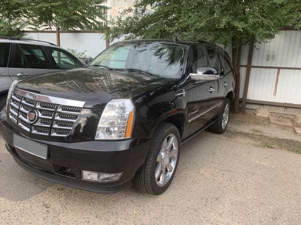 Cadillac Escalade, 2006 год, 1 100 000 руб.