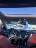 Hyundai Veloster, 2012 год, 610 000 руб.