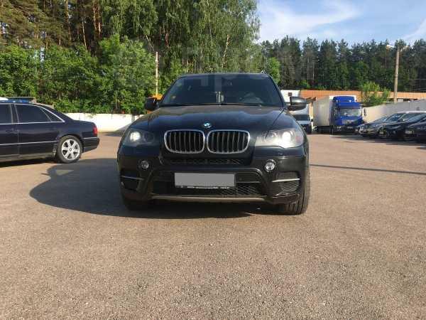 BMW X5, 2012 год, 980 000 руб.